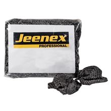 JEENEX® HoneyWeave Rags - Pack of 100 AB5420