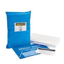 JEENEX® Oil-Absorbent Pads - Pack of 10 AB5440