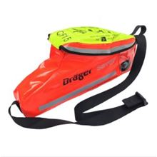 DRAEGER CF15 Escape Set (Hooded) - 15 mins BA1006