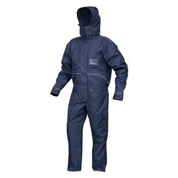 Veltuff Boston Quilted Winter Coverall BS8307
