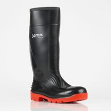 VITAL Waterproof Safety Wellington + added comfort features S5 SRC BW6208