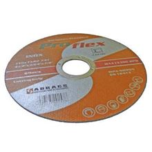 Faithful Metal Cutting Disc 115 x 1.2 x 22mm   Flat Bore CD4479