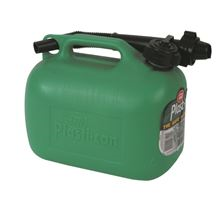 5L Plastic Fuel Can CJ0757