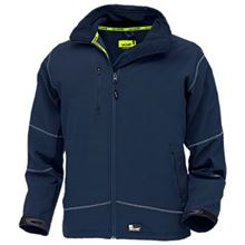 VELTUFF® 'Sprinter' Mens Softshell Jacket VC20 CW6041