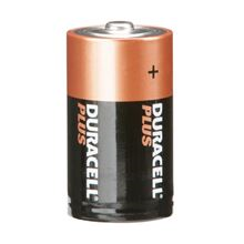 D Cell Plus Power Batteries Pack of 2 LR20/HP2 EA1770