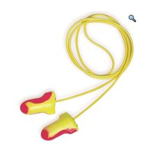 Laser Lite Corded Ear Plugs - Box 100 EP4428