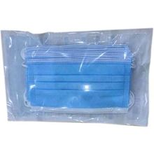 3ply Type Disposable Masks (x10) CV19M FA0035