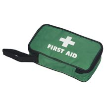 One Person First Aid Travel Kit FA3797