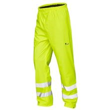VELTUFF 'Reflex' Breathable Hi Vis Waterproof Overtrousers FW5151