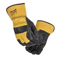 VELTUFF® 'Teamster' Hide Leather Rigger Gloves GL2040