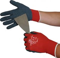 AceGrip Lite Latex Coated Palm Handling Gloves GL7617