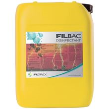 Filbac Disinfectant Cleaner CV19 HC0053