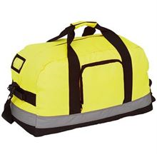 Hi-Vis Seattle Holdall SB0004