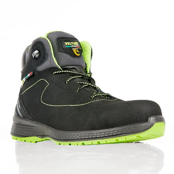 VELTUFF 'Libra' Non-Metallic Safety Boot S3 SRC ESD SF0021