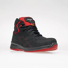 Veltuff 'Basket' Non-Metallic Safety Trainer Boot S3 SRC ESD SF0025
