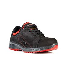GIASCO 'Rugby' Non-Metallic Safety Trainer S3 SRC ESD SF0036