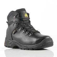 'Moorfoot' Lighter Metatarsal Safety Boot S3 M SRC SF0065