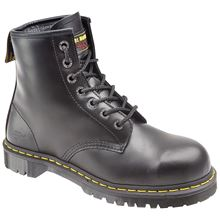 DR MARTENS 'Icon' Seven-Eyelet Safety Boot SB SRA SF7251