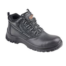 'Trekker' Non-Metallic Low ankle Safety Boot S3 SRC SF7660
