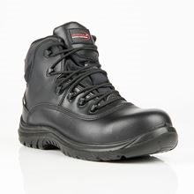 NEW RAPTOR Waterproof Lighter Composite Safety Boots S3 Anti-slip SRC SF9315