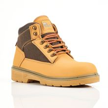 VELTUFF® Coral Honey Safety Boot S1P SRC  VC20 SF9642