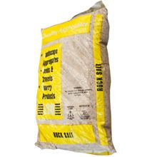 Handi Pack Brown Rock Salt - 25kg SI0278