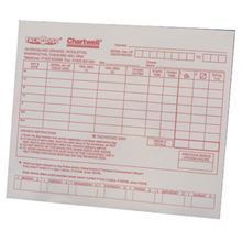 Tachodisc Envelope - Pack 100 VE0233