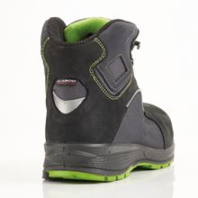 SAFARI Waterproof insulated rubber sole Safety Boot S3 CI WR HRO VF0075