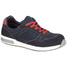 VELTUFF® Non-Metal Comfort (BLUE OR GREY) Safety Trainers S1P SRC VF0629