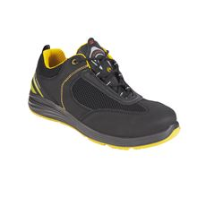 GIASCO 'Aquarius' Non-Metallic Safety Trainer S1P SRC ESD VF0633
