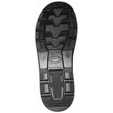 VELTUFF® Warm Lined Safety Rigger Boot - Heel & Ankle Support - S1P SRC VF6460