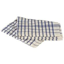 Checked Tea Towels - Pack of 2 WI2084