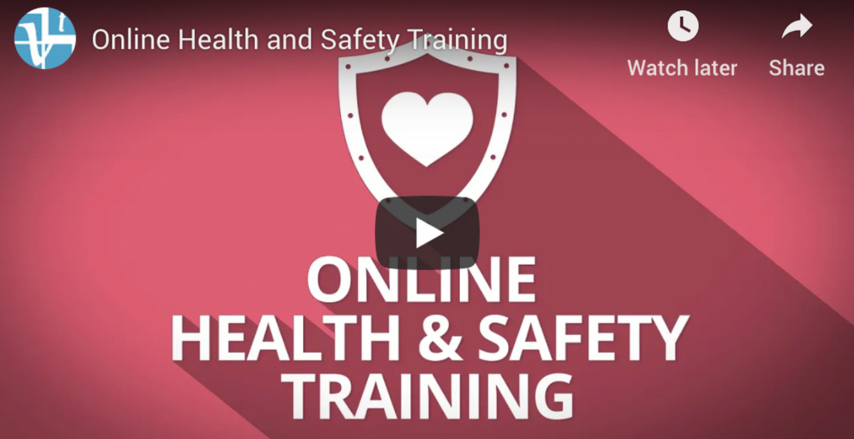 Total Protection - Online training now available